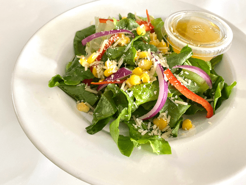 Harvest Side Salad